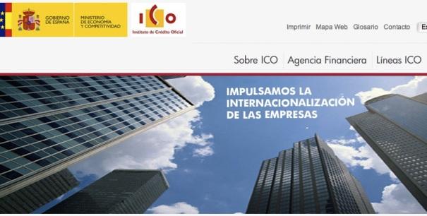 Lineas ICO 2013