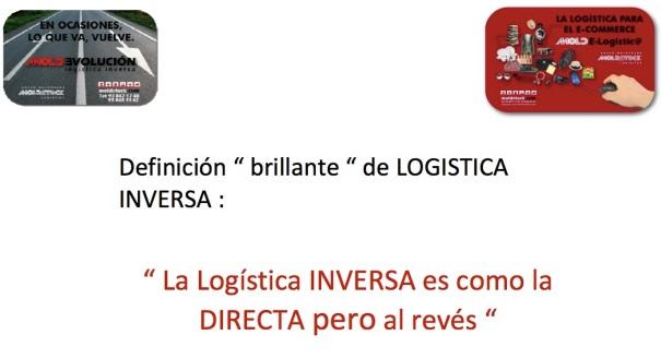 ¿Cómo beneficia la logística inversa a su negocio? Contesta Moldstock Logística